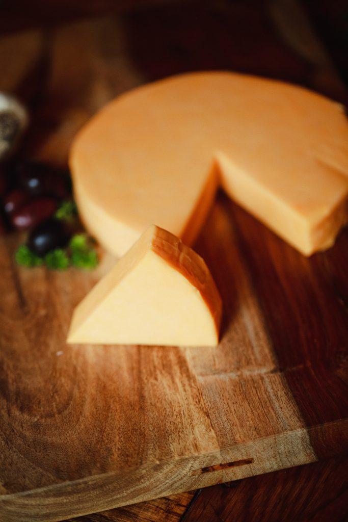 Tag: Cheddar Cheese Round